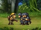 Commando Special task