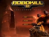 Robokill 2 Hacked