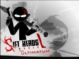 Sift Heads World: The Ultimatum
