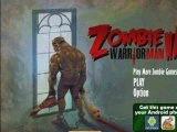 Zombie Warrior Man 2 Hacked